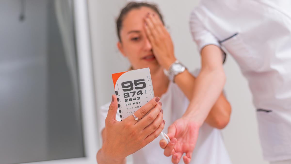 Na entrevista, conheça a anatomia do olho e saiba quais são as principais doenças da visão.