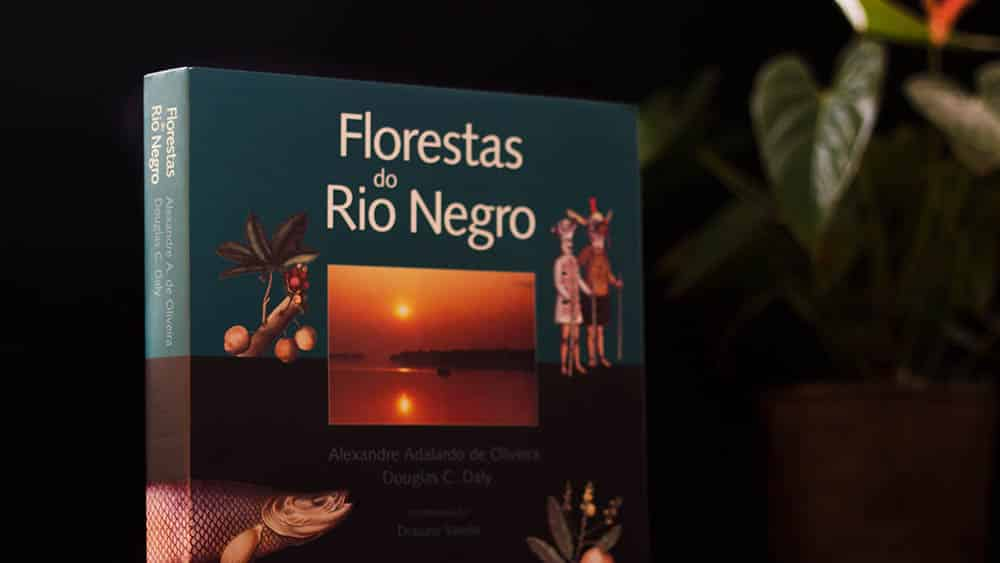 livro florestas rio negro