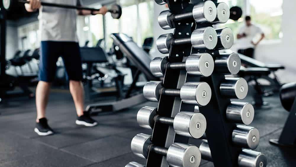vigorexia musculacao exercicio atividade fisica