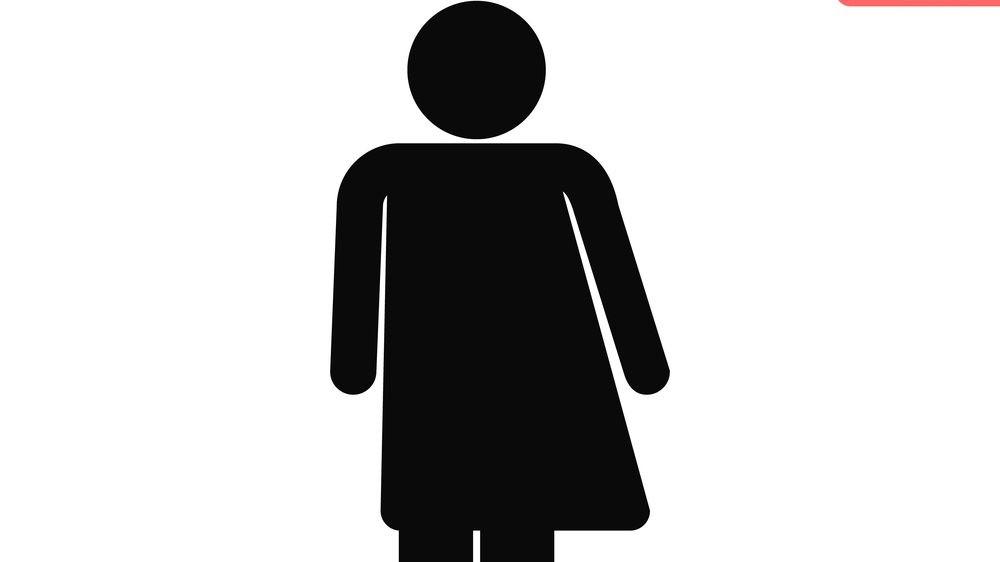 símbolo que indica gênero neutro. Discussão sobre banheiros transgêneros é repleta de preconceitos