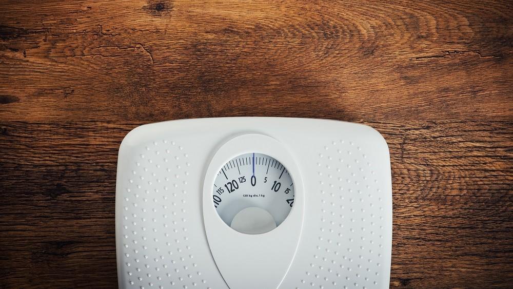 Balança.obesidade é uma doença