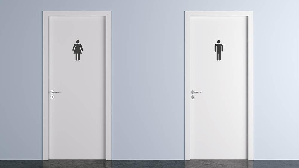 banheiro urinar