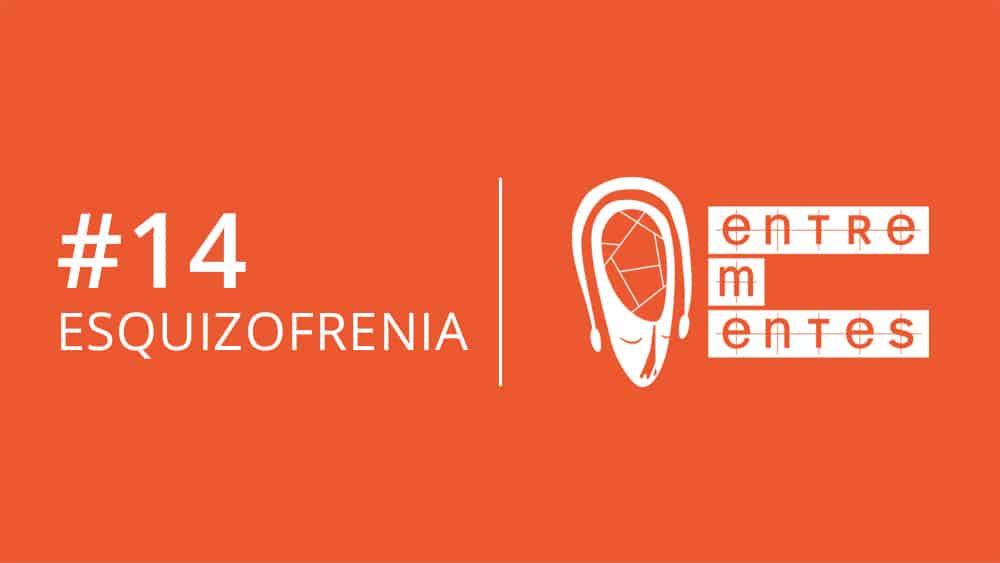Entrementes #14 sobre esquizofrenia.