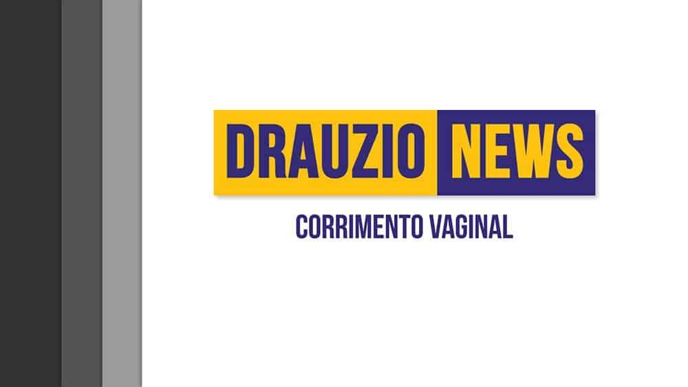 Thumbnail do Drauzio News 37, sobre corrimento vaginal.