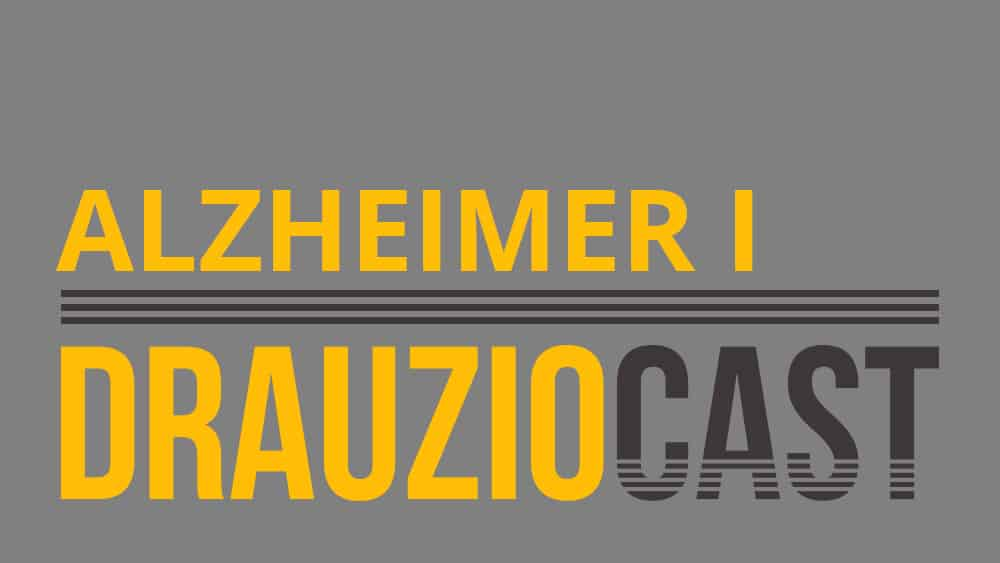 podcast sobre a doença de alzheimer