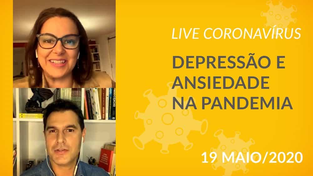 Mariana Varella, editora-chefe do Portal Drauzio Varella, conversa dessa vez com o neurocirurgião Fernando Gomes sobre a saúde mental durante a pandemia do novo coronavírus.