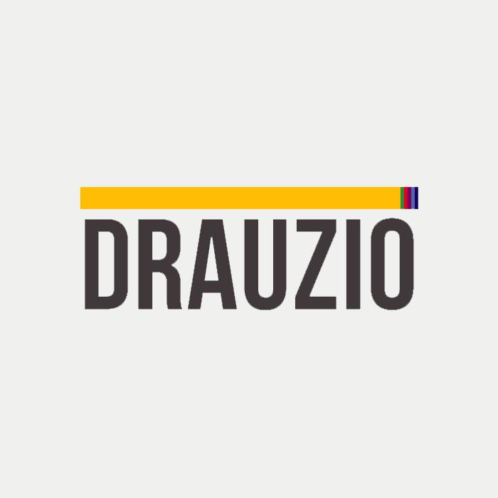 Logo Portal Drauzio Varella 2018