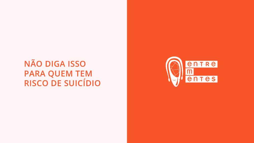 Dr. Jairo Bouer dá dicas do que não dizer para pessoas com risco de cometer suicídio.