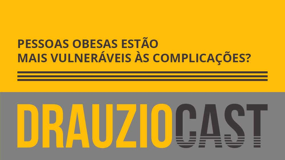 Dr. Drauzio Varella explica neste episódio o porquê das pessoas obesas redobrarem a atenção com o novo coronavírus.