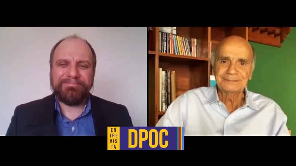 O cigarro é o principal causador da DPOC. Dr. Drauzio entrevista o pneumologista dr. Oliver Nascimento, que responde as principais dúvidas sobre a doença.