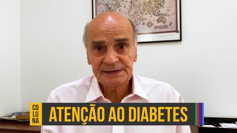 Dr. Drauzio ensina como identificar os sintomas do diabetes.