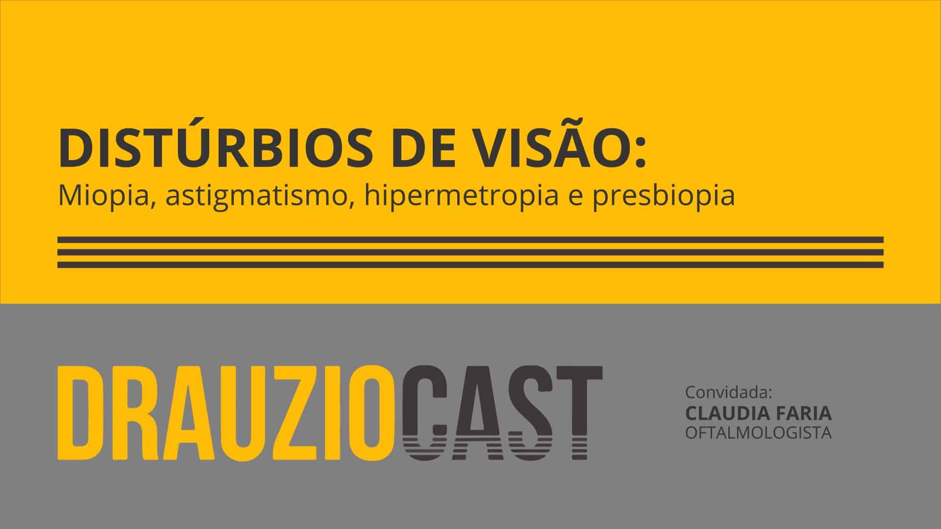 Entre os distúrbios de visão que mais acometem os brasileiros, a miopia é a principal preocupação