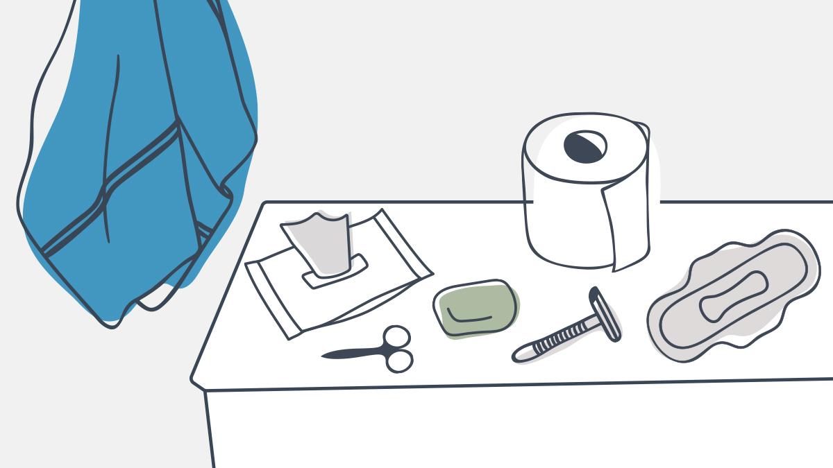 Saiba que cuidados tomar para fazer a limpeza adequada da região íntima e prevenir infecções.