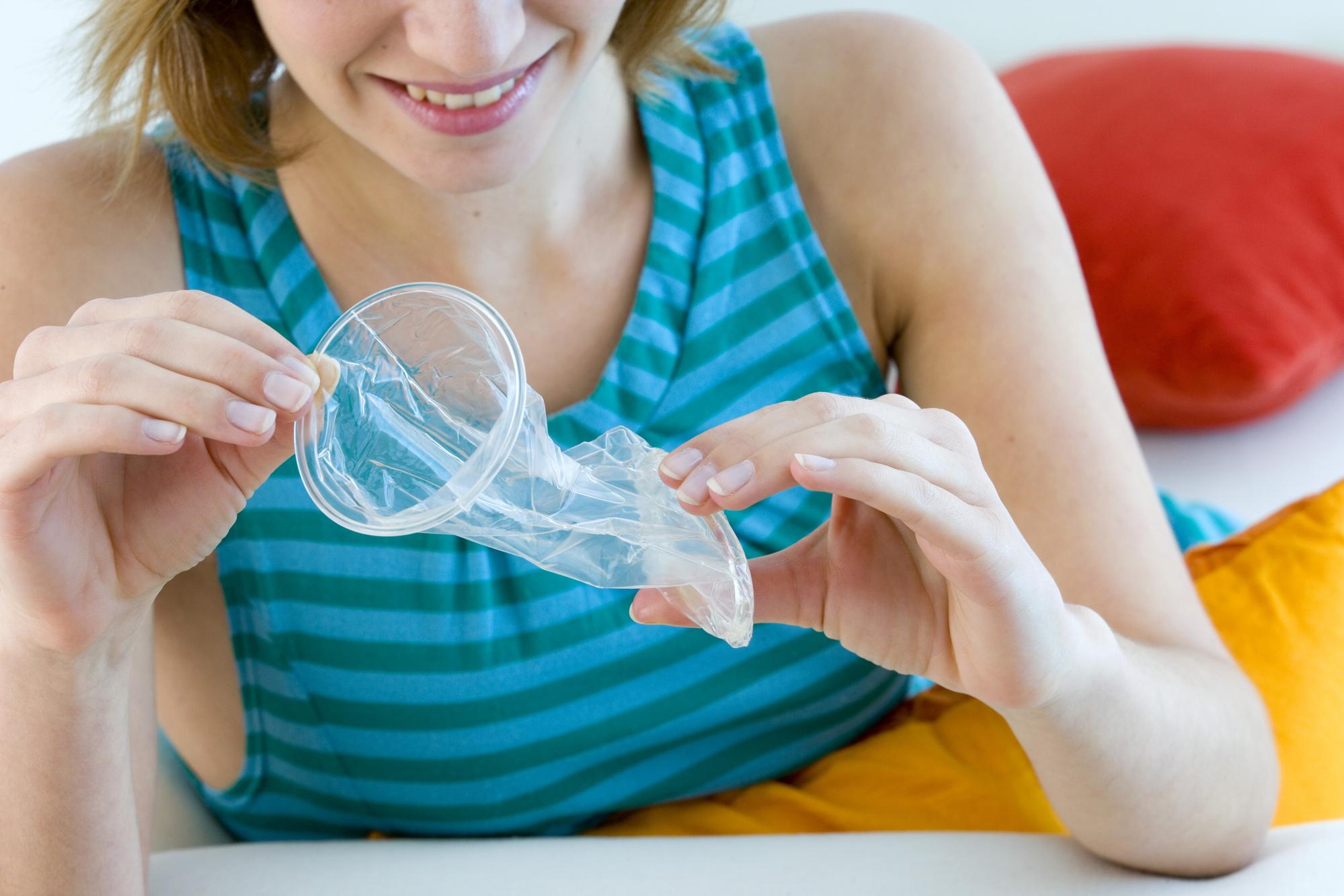 A popularização do preservativo interno ou, como é mais conhecido, da camisinha feminina pode ser um passo importante em direção à autonomia de mulheres.